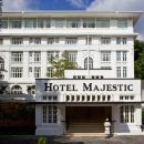 吉隆坡大華酒店,萬豪傲途格精選(The Majestic Hotel Kuala Lumpur, Autograph Collection by Marriott)