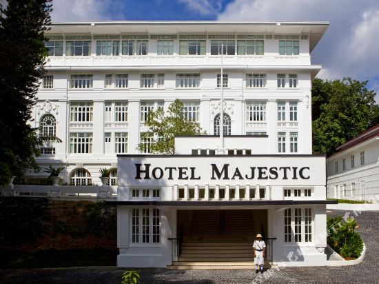 The Majestic Hotel Kuala Lumpur, Autograph Collection by Marriott