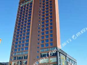 昭通江山酒店
