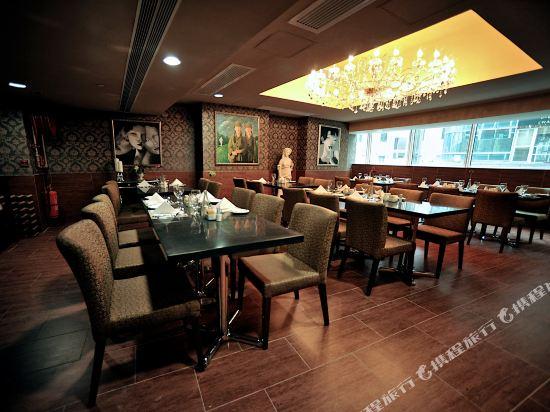 華麗酒店尖沙咀 (貝斯特韋斯特酒店)(Best Western Grand Hotel)餐廳