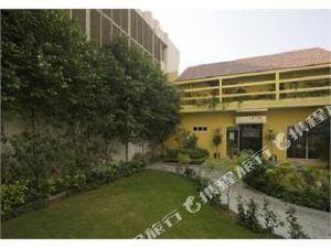 古爾岡烏德約格維哈爾檸檬樹酒店(The Lemon Tree Udyog Vihar - Gurgaon)