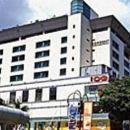 新加坡烏節薩默塞特服務公寓(Somerset Orchard Singapore)