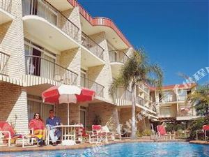 黃金海岸龐博拉度假酒店(Bombora Resort Gold Coast)
