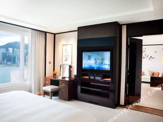 香港半島酒店(The Peninsula Hong Kong)高級海景套房