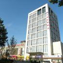 漢庭酒店(廣饒孫武路店)