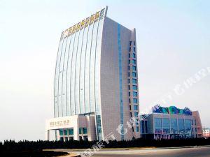 濰坊濱海金輝大酒店