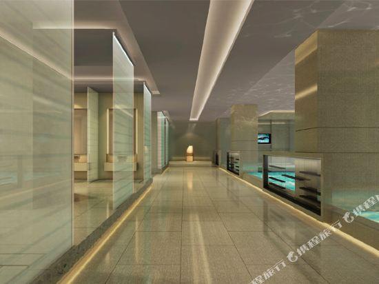首爾威斯汀朝鮮酒店(The Westin Chosun Hotel Seoul)健身娛樂設施
