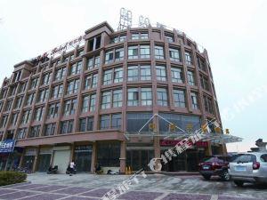 華山COCO城市酒店