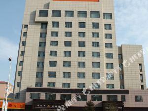 琿春名門酒店