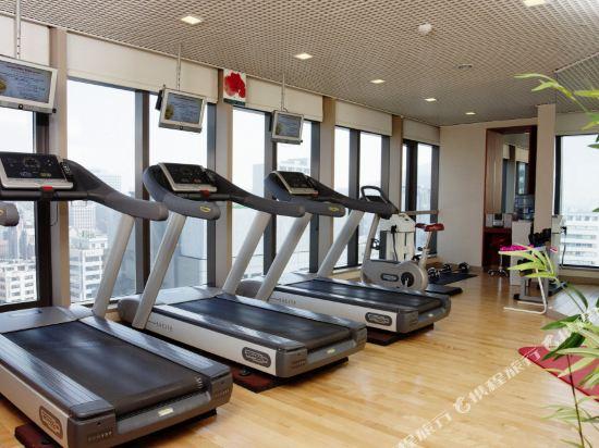 宜必思首爾明洞酒店(Ibis Ambassador Seoul Myeong Dong)健身娛樂設施