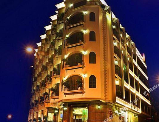 澳門東望洋酒店(Hotel Guia)其他
