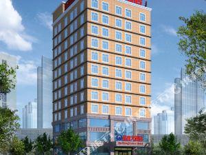 永城浙商大酒店