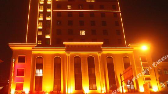 Zhouyou International Hotel (Jinjiang Anhai Jinshacheng)