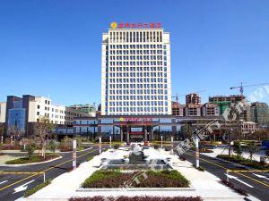 桐城金瑞古井大酒店