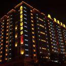 重慶凱盛花園酒店