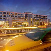 墨爾本機場賓樂雅酒店酒店預訂