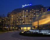 重慶融匯麗笙酒店