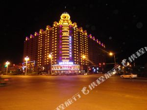 綏化盛世華庭大酒店