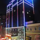 陽泉中悅水晶國際酒店