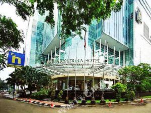 棉蘭艾雅杜特酒店(Hotel Aryaduta Medan)