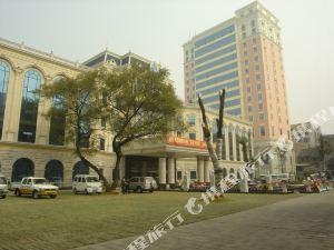 邵陽白公城建民國際大酒店
