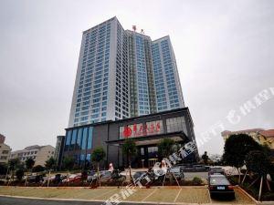 邵陽華天大酒店