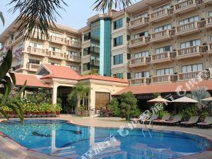 暹粒吳哥幸運酒店(Lucky Angkor Hotel & Spa Siem Reap)