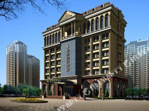 平輿聖菲國際酒店
