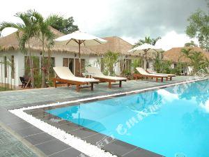 西哈努克港藍海精品酒店(Blue Sea Boutique Hotel Sihanoukville)