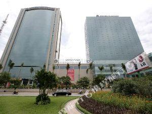 河內大廣場酒店(Grand Plaza Hotel Hanoi)