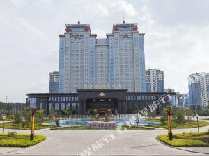 廣饒金嶺國際大酒店