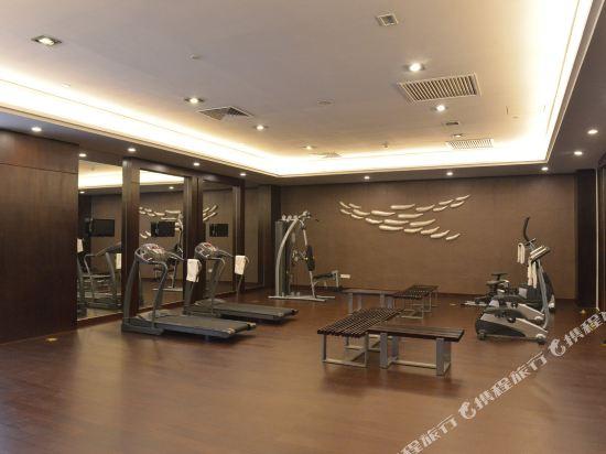 廣東迎賓館(Yingbin Hotel)健身娛樂設施