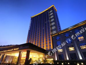 達州鳳凰國際大酒店