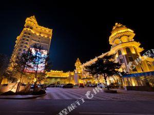 吉林紫光苑大飯店