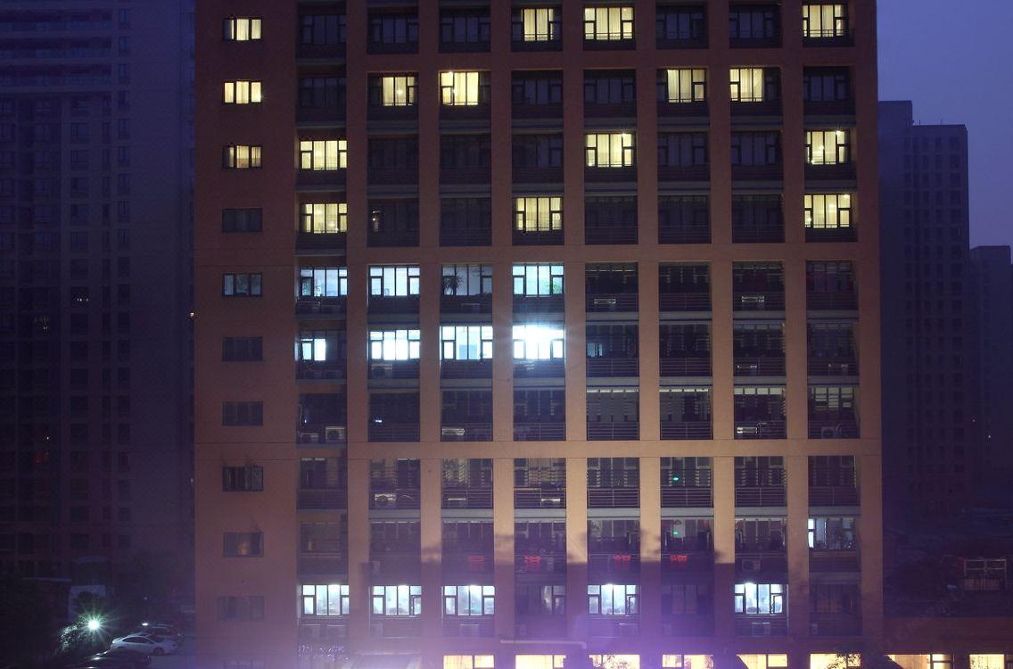 杭州雷鯨大酒店Leijing Hotel
