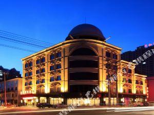 葫蘆島金港商務酒店