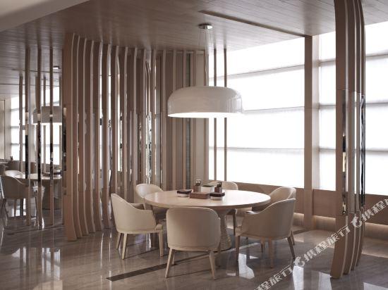 香港沙田萬怡酒店(Courtyard by Marriott Hong Kong Sha Tin)咖啡廳