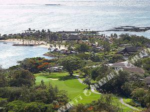 毛里求斯安娜希塔四季度假村酒店(Four Seasons Resort Mauritius at Anahita)