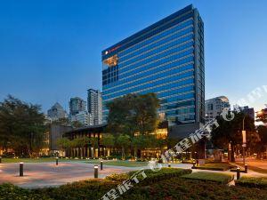 新加坡中山公園華美達酒店(Ramada Singapore at Zhongshan Park)