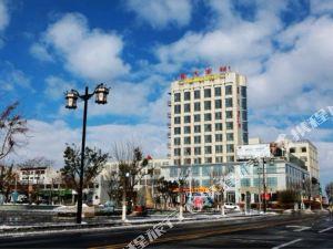 惠民國際溫泉大酒店