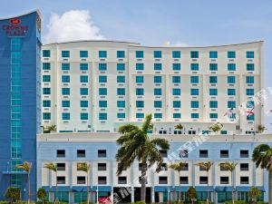 勞德代爾堡機場/郵輪皇冠假日酒店(Crowne Plaza Hotel & Resorts Fort Lauderdale Airport/ Cruise)