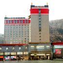 馬爾康晶金隆酒店