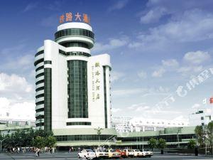 襄陽鐵路大酒店