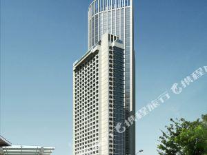 雅樂軒吉隆坡中環廣場酒店(Aloft Kuala Lumpur Sentral)