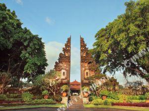 巴厘島努沙杜瓦海灘酒店(Nusa Dua Beach Hotel & Spa Bali)