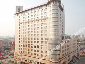 永州萬喜登酒店