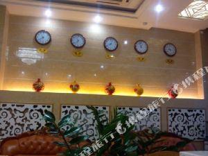汾陽鑫陽光商務賓館