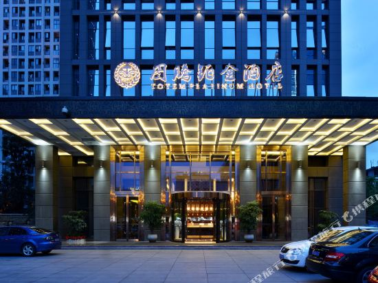Totem Platinum Hotel (Chengdu Renmin South Road US Consulate)