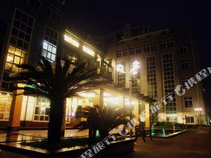 廣元世紀花園大酒店