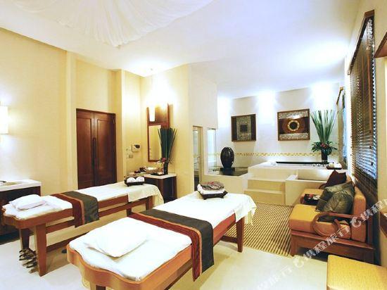 曼谷拉查丹利中心酒店(Grande Centre Point Ratchadamri Bangkok)SPA